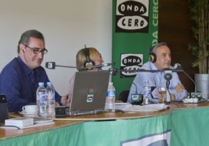 CARLOS HERRERA CRUSSET. Premio Al Comunicador.