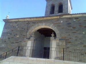 Ayuntamiento Trabazos