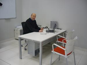 Jesús Goenaga