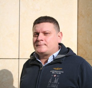 Luis Miguel Segura, director general de Mármoles Luis Sánchez Diez.
