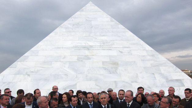 Piramide malaga san rafael