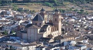 Vélez-Rubio (Almería).