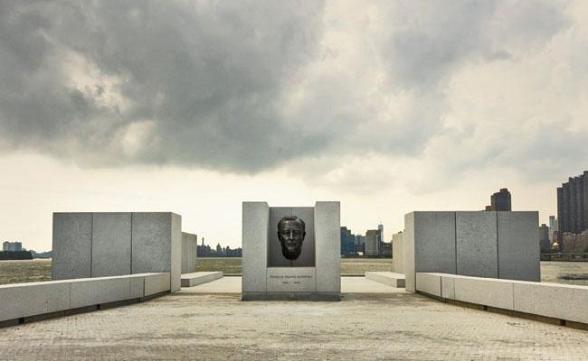 FDR-Four-Freedoms-Park-Louis-Kahn-6