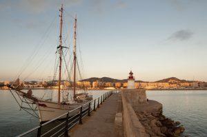 PuertoVila Ibiza