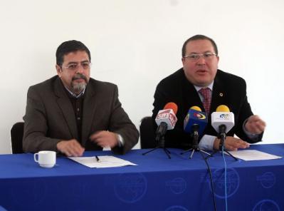 Rogelio Guízar Pérez.