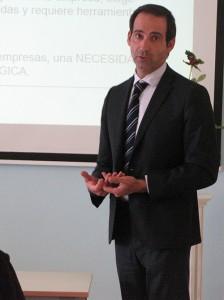 Guilermo Ramos, abogado - socio de EY.