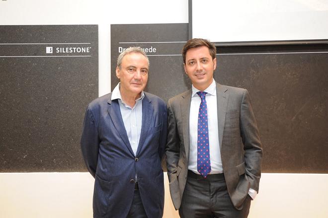 Francisco Martinez Cosentino y Eduardo Martinez Cosentino (B)