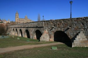 puenteromanosalamanca