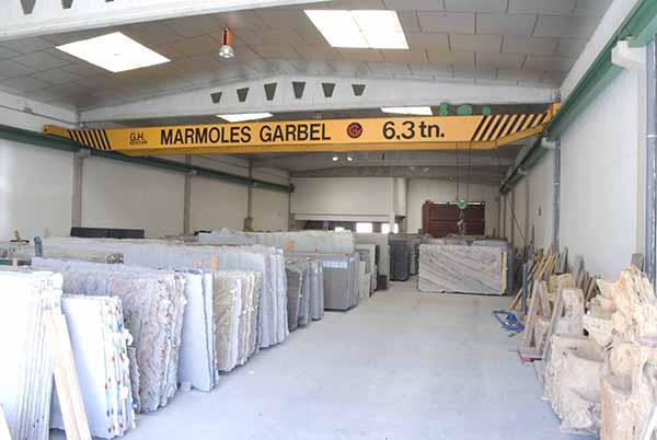 Marmoles Garbel3