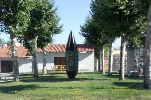 Mármoles Granero columbario en Móstoles