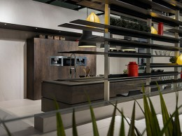 Neolith Kitchen Lounge 4