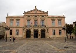 Ayuntamiento Palencia