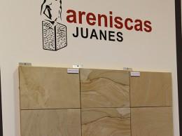 Areniscas Juanes Bagia