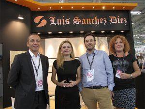 Luis Sánchez Diez