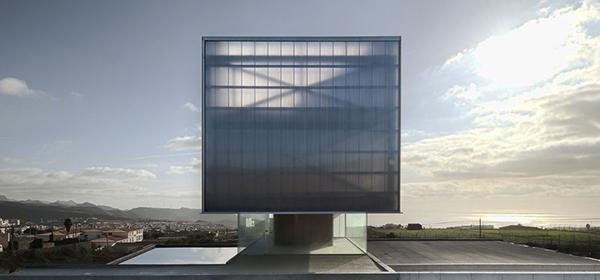 Gpy arquitectos galardonados con con el premio for Arquitectura tecnica ull