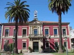 Ayuntamiento Villagarcía de Arosa