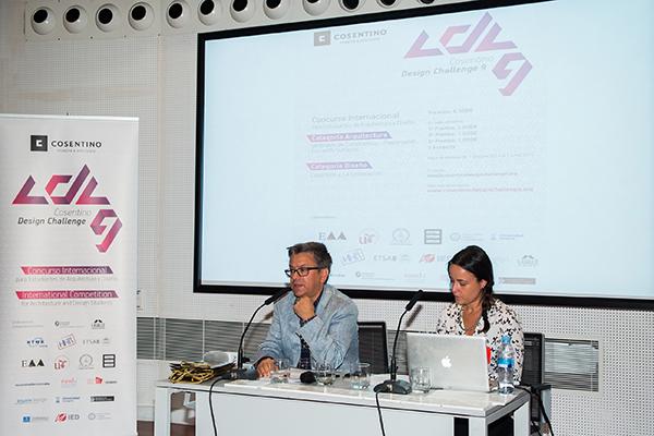 Presentación Cosentino Design Challenge 9_1