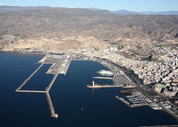 Puerto Almería