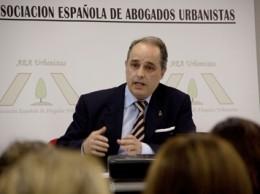 Jose María García Gutiérrez , presidente de la