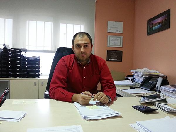 Angel Vidales