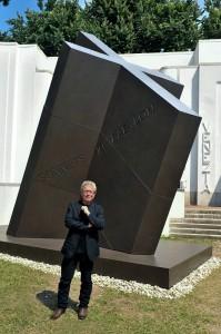 Daniel Libeskind & Sonnets in Babulon with Dekton by Cosentino 2 (1)