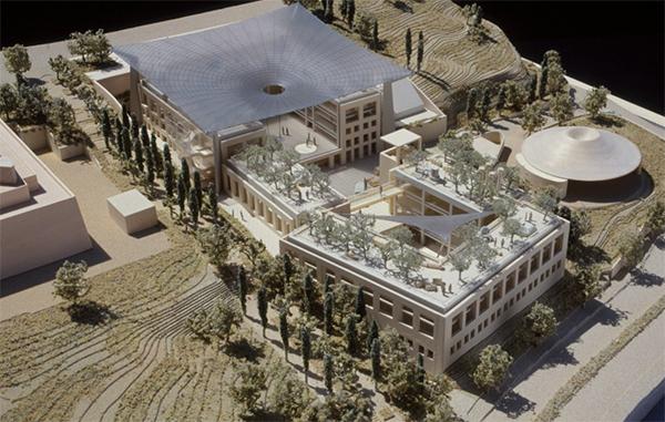 Moshe Safdie Architects