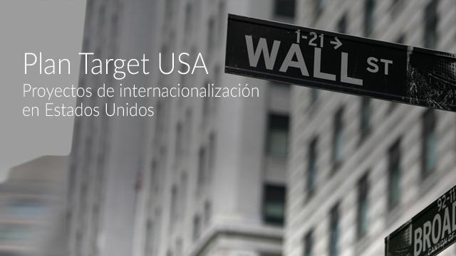Plan Target USA