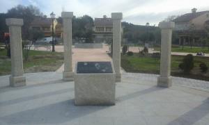 Parque Dedicado a Alfonsosuarez