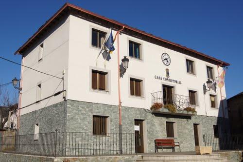 Ayuntamiento Páramo del Sil