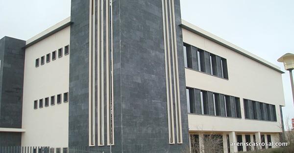Edificio Sol en jaen