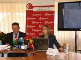 Manuel Rubert y Carmen Álvarez