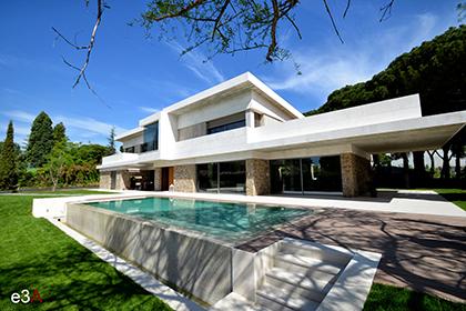 Casa Pozuelo  e3A