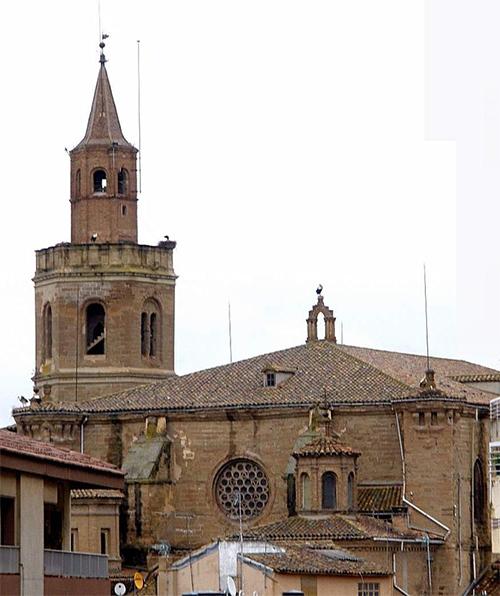 Barbastro_-_Catedral