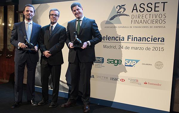 Premio Asset Cosentino