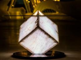 mesa alabastro