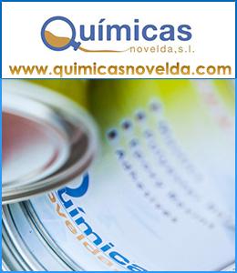 quimicas novelda mayo 2015