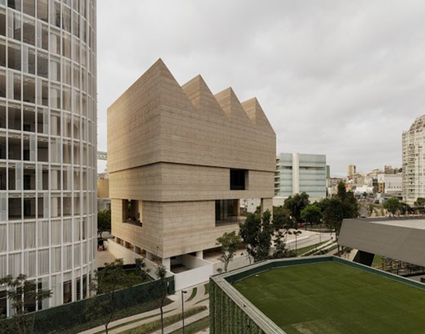 Chipperfield_Museo Jumex©Simon Menges