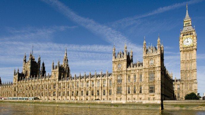 parlamento britanico