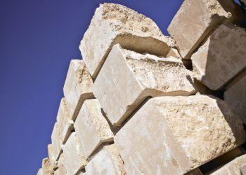bloques piedra mares