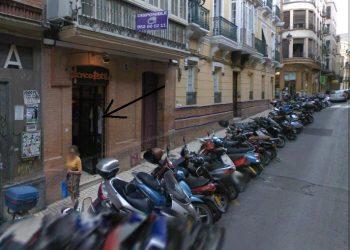 calle casapalma