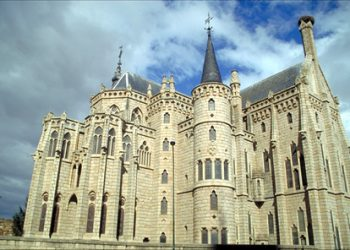 palacio gaudi astorga