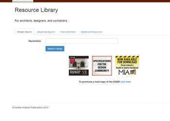 recursos arquitectos MIA