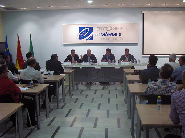 Asamblea AEMA