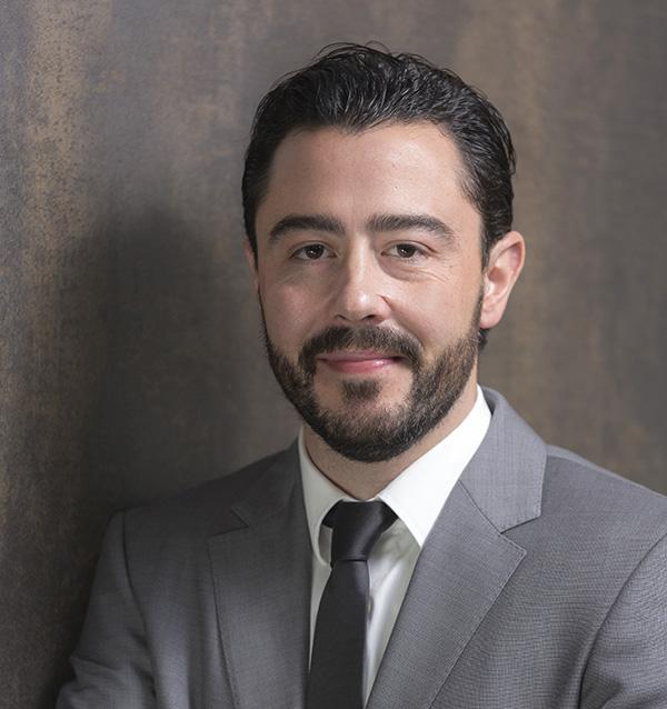 Daniel Sánchez, TheSize