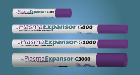 Plasma Expansor