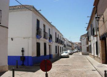 calle san francisco almagro