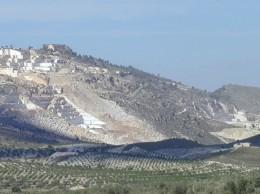 cantera Sierra Puerta