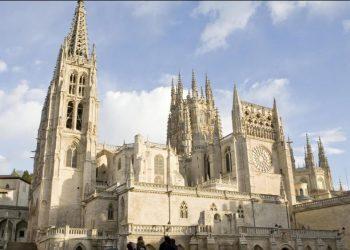 Catedral de Burgos.
