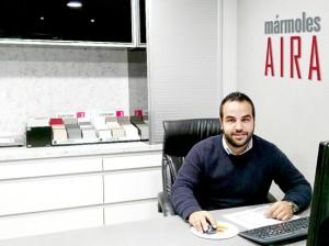 Antonio Palma-Mármoles Aira