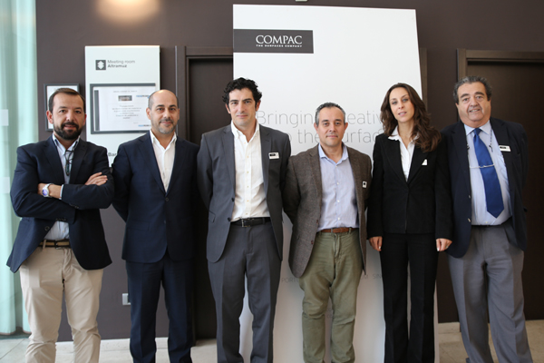 Equipo Compac